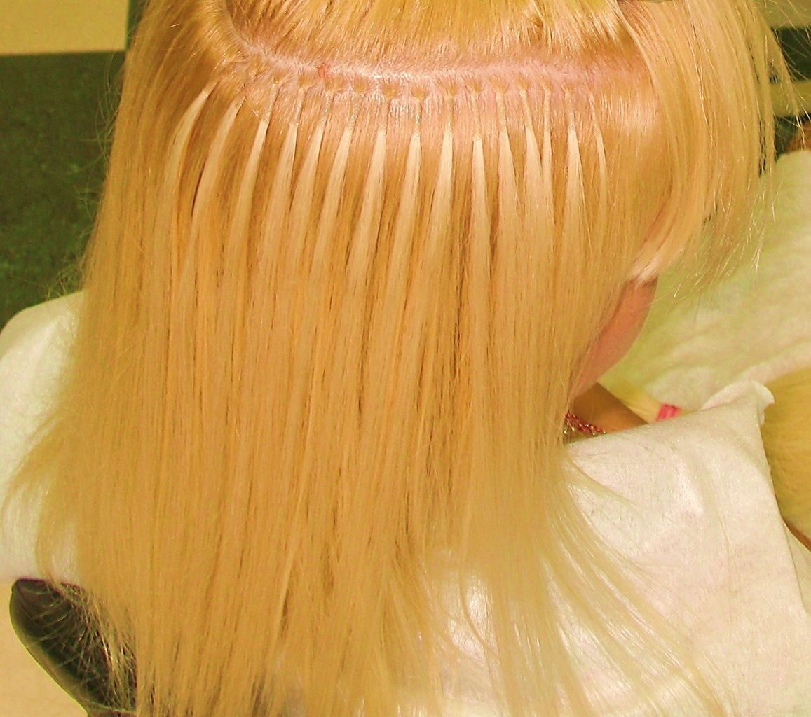 Как убрать эффект грязных волос